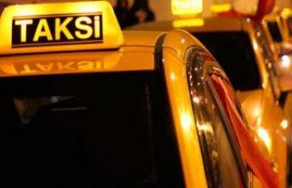 İBB, 5 bin yeni taksi için ilk adımı atıyor