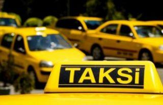 İBB'nin '5 bin yeni taksi' projesine...