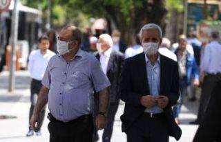 'İstanbul Türkiye'nin Vuhan'ı oldu'...