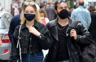 Maskesiz sokağa çıkmanın cezası ne kadar? İşte...