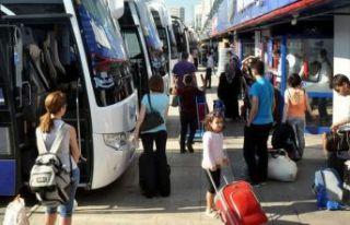 Onay çıktı! Otobüs biletlerine yüzde 40 aile...
