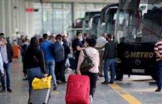 Otobüs bilet fiyatlarında önemli düşüş! İşte...