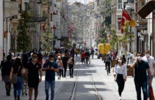 Prof. Dr. Ceyhan: İstanbul'daki her 100 kişiden...