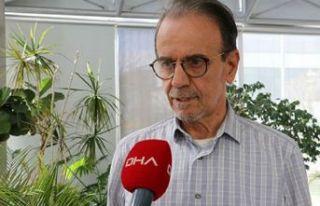 Prof. Dr. Ceyhan: Koronavirüse karşı toplumsal...