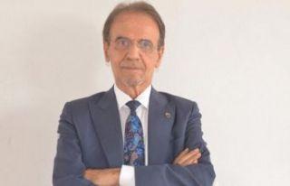 Prof. Dr. Mehmet Ceyhan'dan kritik aşı açıklaması:...