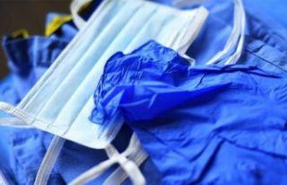 Prof.Dr. Tecer: Yeni tehlike; maske, eldivenler, enfekte...