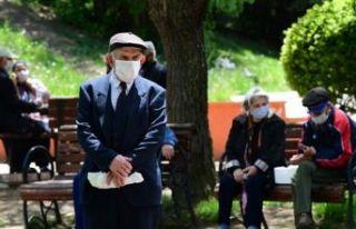 Uzmanlardan 65 yaş ve üstüne seyahat öncesi uyarısı