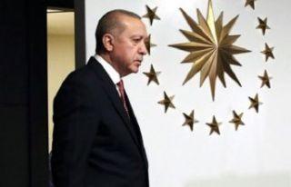 AYM, Erdoğan'a 'dur' dedi