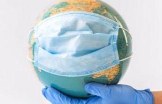 BM'den pandemi sonrası dünyayı bekleyen iki...