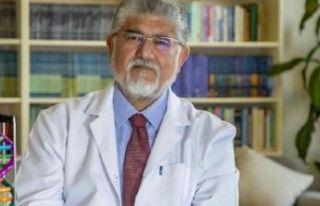 Cumhurbaşkanlığı'na ilk aday Dr. Serdar Savaş:...