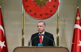 Erdoğan devreye girdi: Kıdem tazminatı ve part-time...