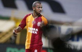 Galatasaray, Mariano ile yollarını ayırdı