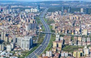 İBB'den deprem raporu: İşte en riskli mahalle...