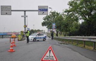 İstanbullular dikkat: 15 Temmuz'da bu yollar...