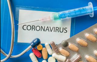 Sağlık Bakanlığı'ndan koronavirüs için iki...