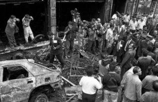 Sivas Katliamı'nın 27. yılı: Madımak insanlık...