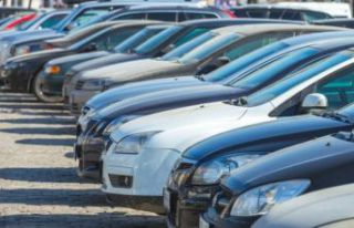 1 Eylül'de başlıyor! İkinci el araç satışında...