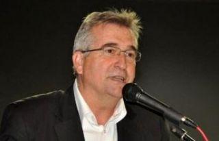 58 yaşında hayatını kaybeden eski Çatalca Belediye...