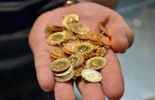 Altın fiyatları kısa sürede büyük değer kaybetti!...