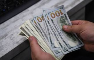 Dolar haftaya 7.34 seviyesinde başladı