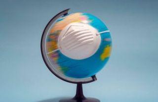 Dünya genelinde koronavirüs bilançosu: Can kaybı...