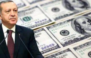 Gözler Erdoğan'ın açıklayacağı 'müjdeye'...