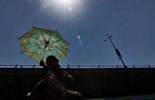 İstanbul Valiliği'nden sıcak hava uyarısı