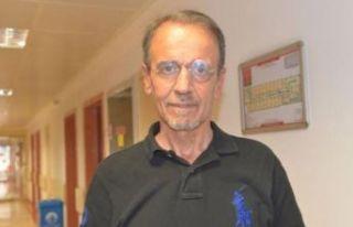 Prof. Dr. Ceyhan: Kurban Bayramı'ndaki görüntülerin...