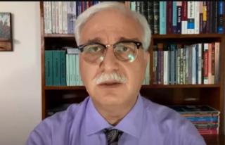 Prof. Dr. Özlü'den Rusya'nın aşı açıklamasına...