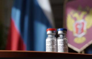 Rusya'dan yeni koronavirüs aşısı açıklaması:...