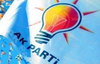 AK Parti, İstanbul ve Ankara'da büyük değişime...