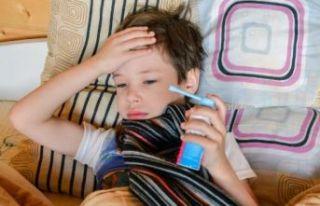Dikkat! Bu durumlar çocuklarda koronavirüsün önemli...
