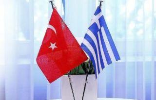 Yunan gazetesinin attığı alçak manşet sonrası...