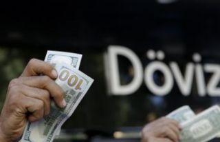 Dolar/TL kuru yeni haftaya nasıl başladı?