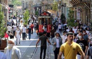 En tehlikeli ilçeler hangisi? İşte İstanbul'un...