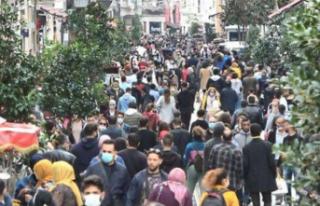 Fahrettin Koca: Bu kalabalığa sağlam giren hasta...