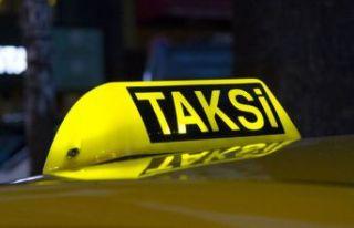 İBB, yeni taksi sisteminin detaylarını kamuoyuna...