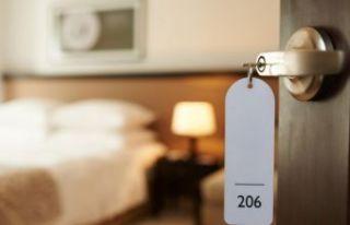 İçişleri Bakanlığı zorunlu kıldı: Otel müşterilerine...