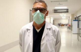 'Koronavirüs beyinde kalıcı hasar bırakıyor;...