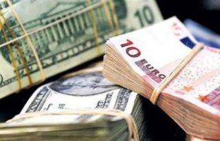 TL dibi gördü: Euro ve dolar kurundan yeni tarihi...