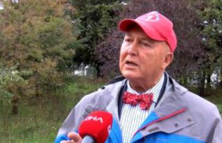 Deprem Bilimci Prof. Dr. Ahmet Ercan: İstanbul'da...