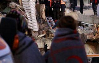 İzmir'de arama kurtarma çalışmaları sona...