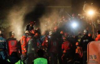 İzmir'deki depremden ölü ve yaralı sayısı...