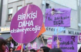 Kadınlar bugün sokaklara çıkacak: 'Haklarımız,...