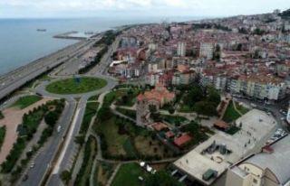 Prof. Dr. Bektaş: Doğu Karadeniz'de deprem...