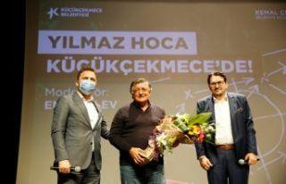YILMAZ VURAL'DAN TÜRK FUTBOLUNA DAİR ÖNEMLİ...