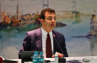 İstanbul'da koronavirüs toplantısı: Ekrem...