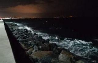 Meteoroloji'den uyarı: İstanbul'da rüzgar...
