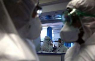 Sağlıkçılardan vaka ve ölüm sayısı açıklaması:...