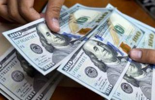 Dolar 7,47 liradan işlem görüyor
